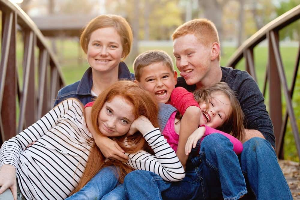 Orthodontics for your whole family