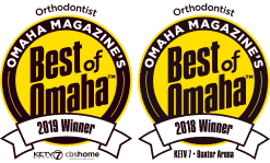 Best of Omaha winner 2019 & 2018